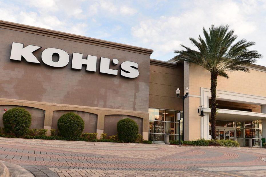 Kohl's Amazon Prime Day sales are here