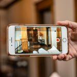 DIY home security camera: All you need is one of the old phones you have in a drawer