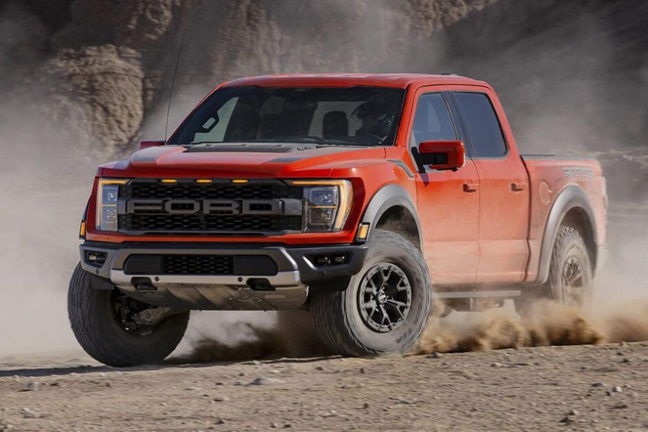 2021 Ford Raptor doesn't get a power bump to go with its price increase