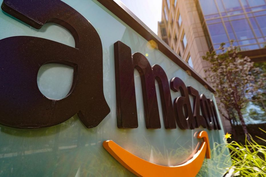 Amazon pitches a part-time return to the office as COVID restrictions ease