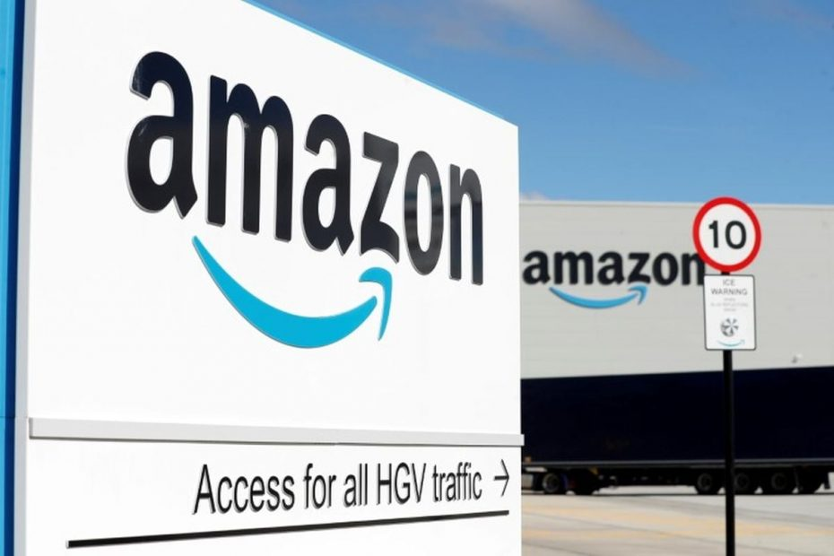 Amazon's Use of Data Faces Investigation From British Watchdog: Report