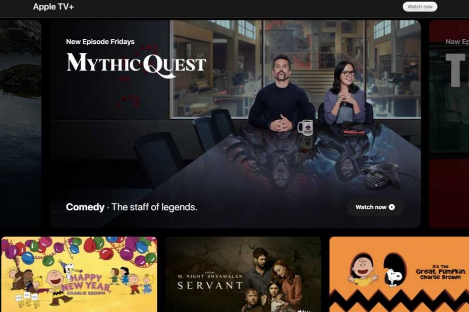 Apple TV+ Free One Year Subscription Offer Will Be Reduced to Three Free Months Post June 30