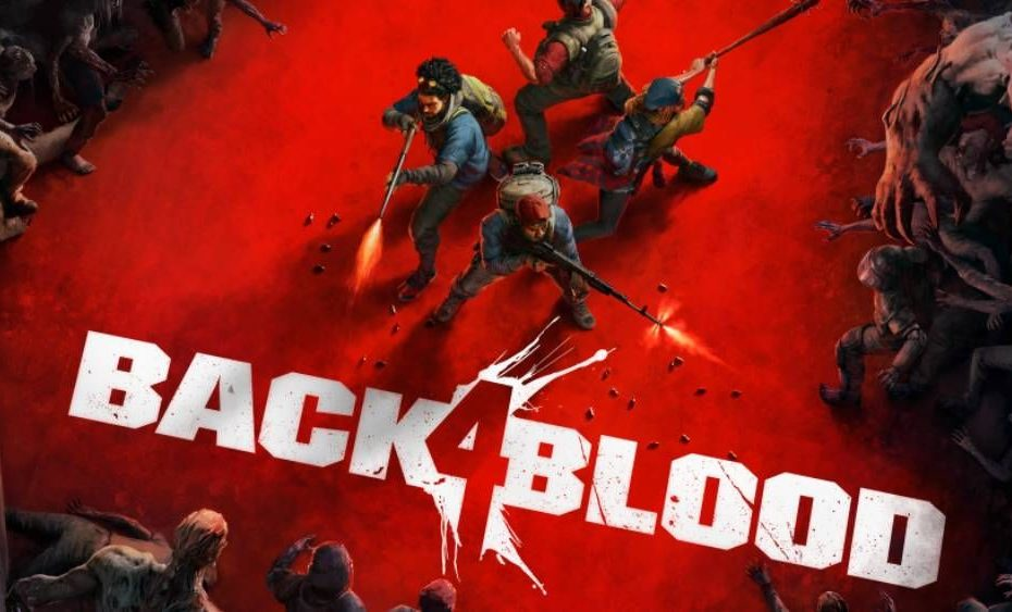 Back 4 Blood release date, crossplay, beta and characters