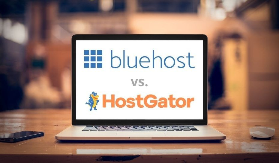 Bluehost vs HostGator: The right web hosting service for your website