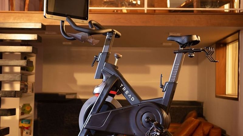 Cult.fit acquires Tread to launch at-home smart fitness hardware