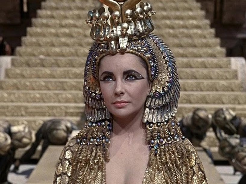 Elizabeth Taylor or Cleopatra? This Deepfake Video Will Leave You Confused