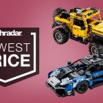 Lego Technic deals bring new-low prices to some really popular Lego sets