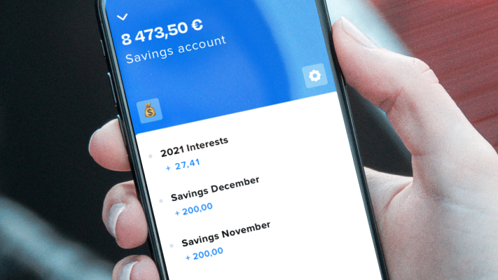 Lydia partners with Cashbee to add savings accounts – TechCrunch