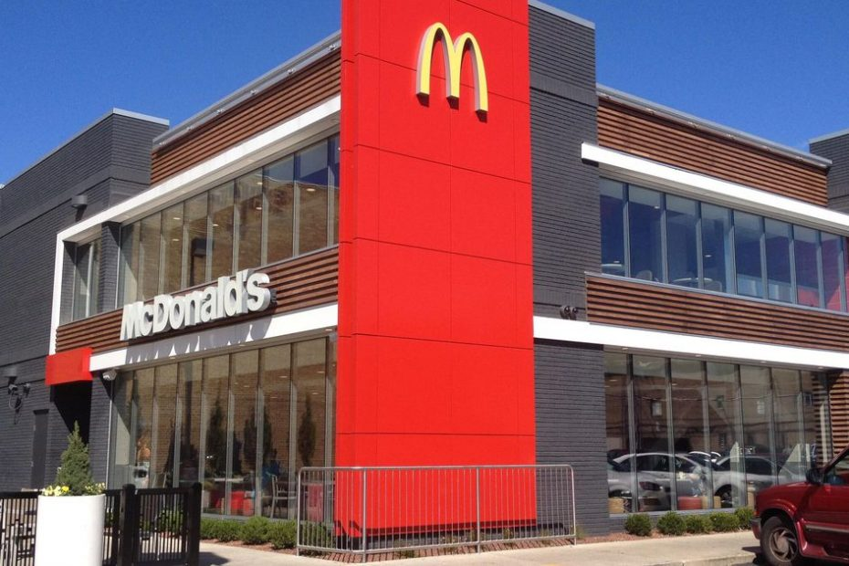 McDonald's cyberattack exposes data in the US and South Korea