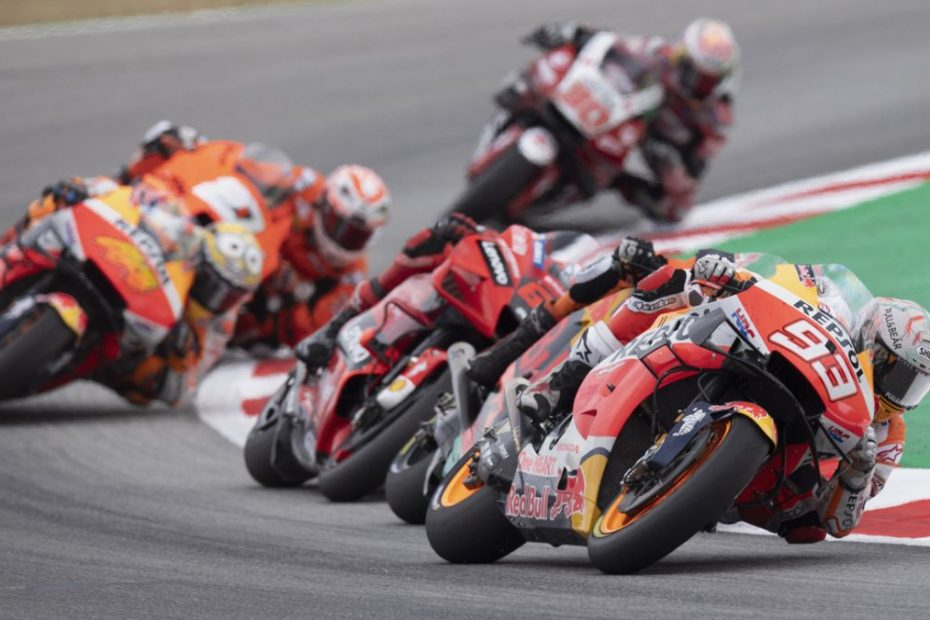 MotoGP Germany live stream 2021: how to watch German Grand Prix online from anywhere