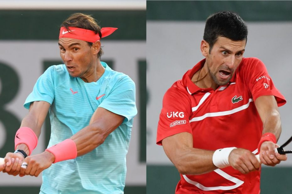 Nadal vs Djokovic live stream: how to watch French Open 2021 semi-final for free and from anywhere