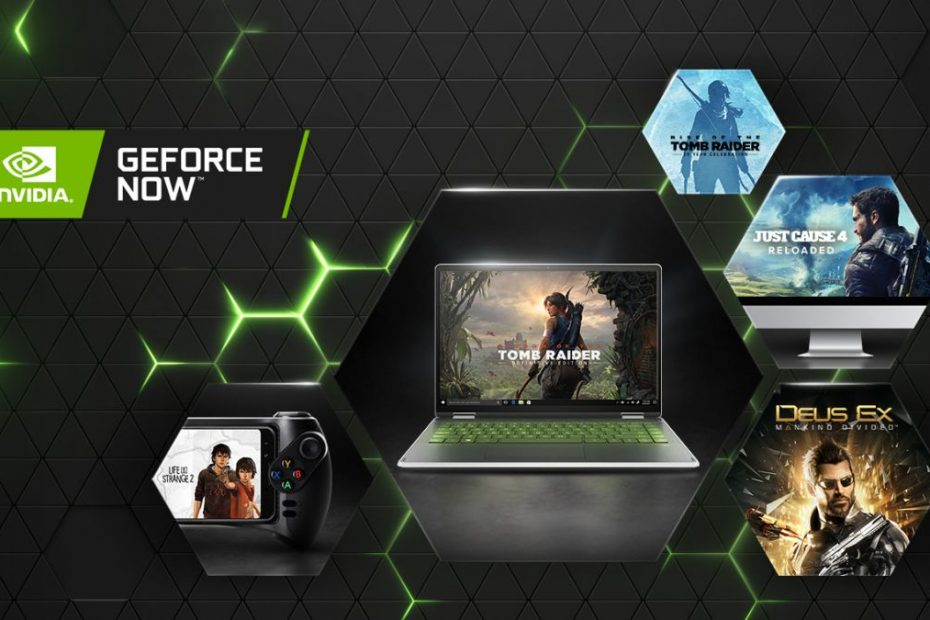 Nvidia's GeForce Now cloud gaming service finally has an Aussie launch date