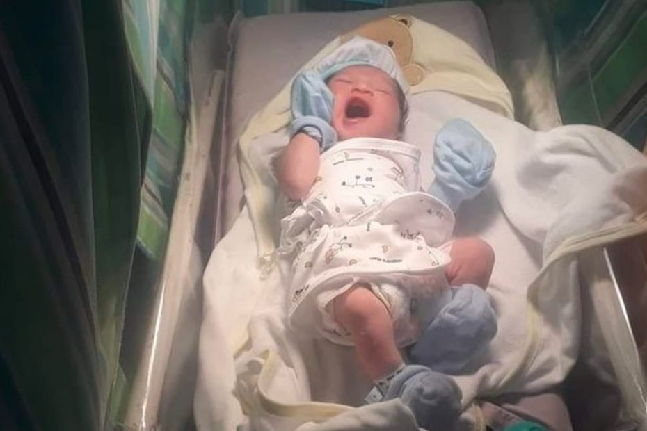 Parents Name Baby Boy HTML, Leaves Internet Amused and Concerned