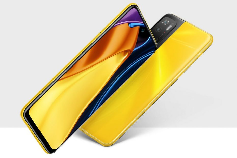 Poco M3 Pro 5G to Go on First Sale Today at 12 Noon via Flipkart: Price, Sale Offers, Specifications