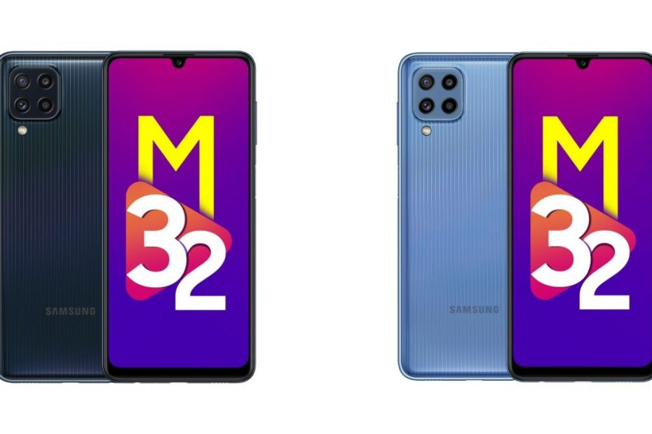 Samsung Galaxy M32 launched in India: 90Hz AMOLED display, 6000mAh battery, 64MP camera