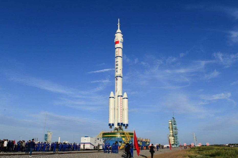 Shenzhou-12: China Ready to Launch First Crew to New Space Station