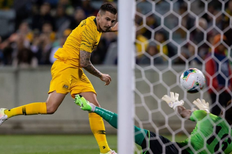 Socceroos vs Nepal: how to live stream the World Cup qualifier for free