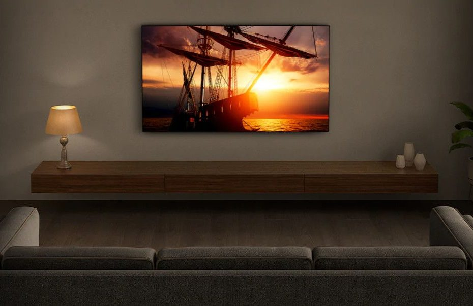 Sony Bravia X90J with Cognitive Intelligence processor launched in India