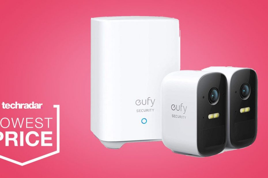 The best Prime Day home security camera deals that made me wish I'd waited