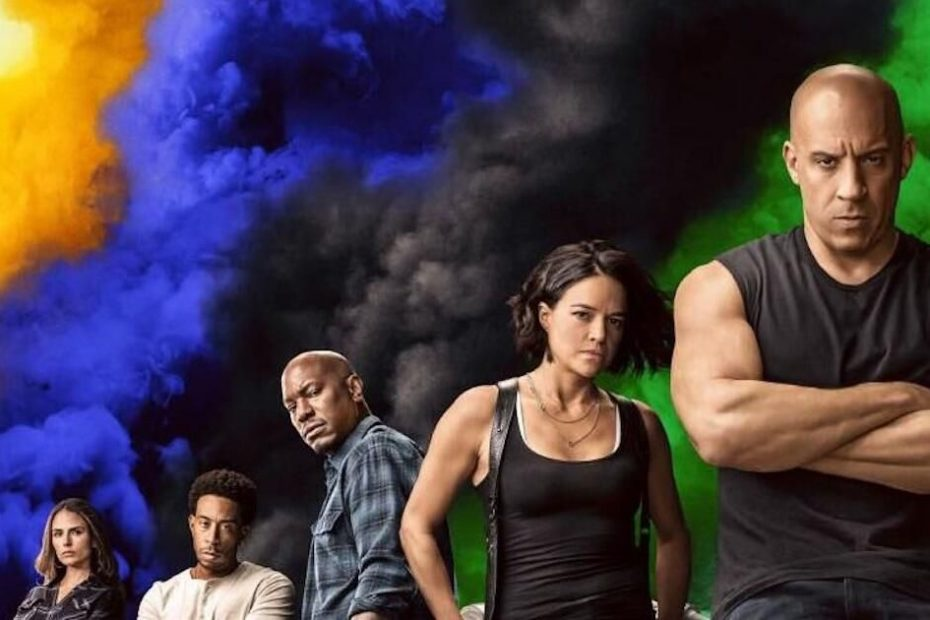 The great Fast & Furious rewatch
