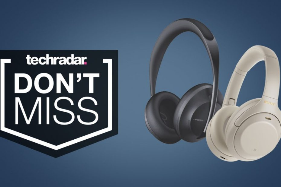There's still time to snag these stellar Bose and Sony Prime Day deals
