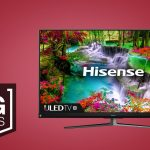 This Hisense 4K TV deal is hard to beat ahead of Prime Day – but there's a catch