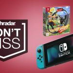 This Ring Fit Adventure Nintendo Switch deal is cheaper than a year's gym membership – and way more fun