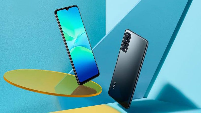 Vivo's new cheap phone has a giant battery and 5G, with the Nord CE's price