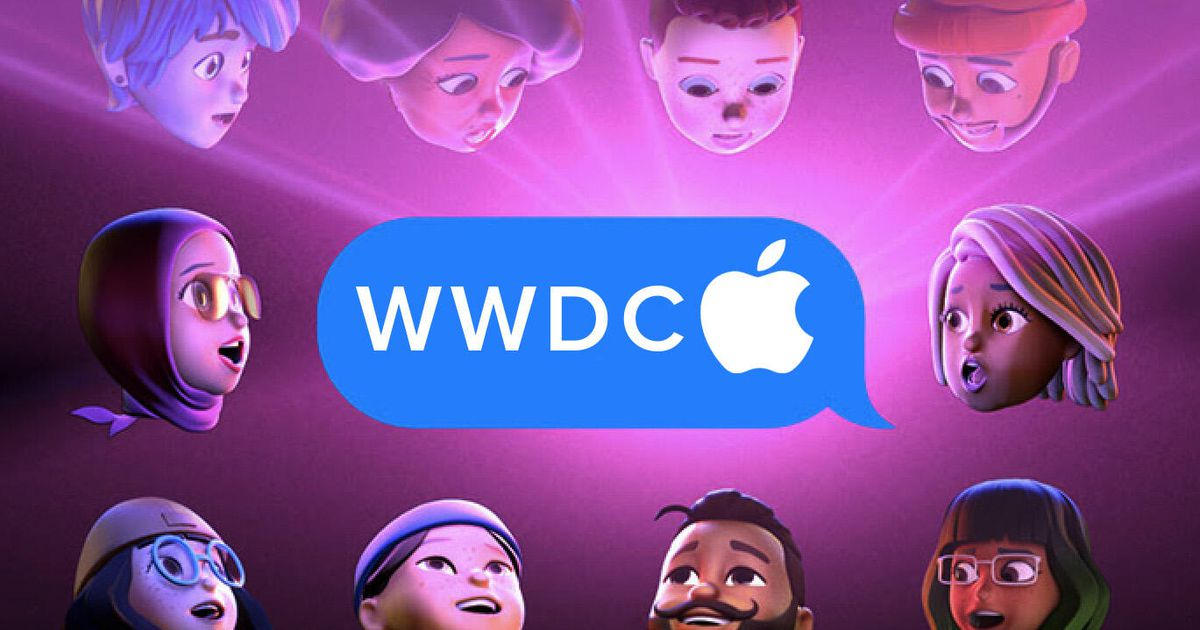 WWDC 2021: Watch Apple's next iOS, MacOS and M1 reveals ...