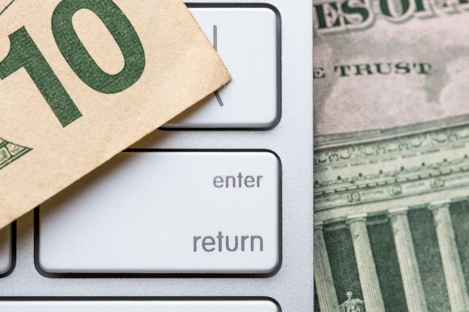 Yes, the IRS is still issuing tax refunds. Here's how to track yours and why there's a delay
