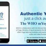 mYoga app: No need to bend over backwards to know what it is; here it's