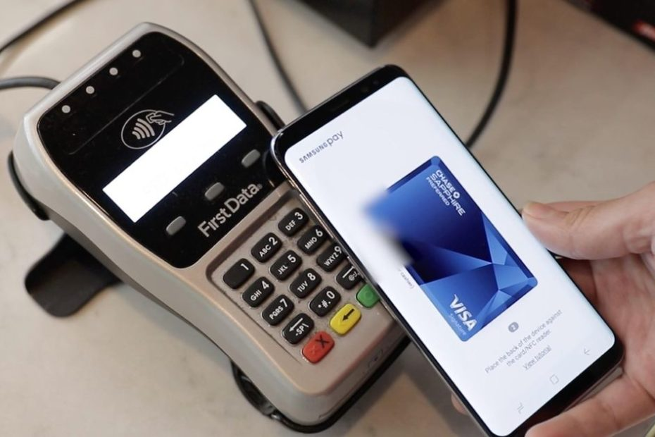 Samsung Pay FAQ: Everything you need to know