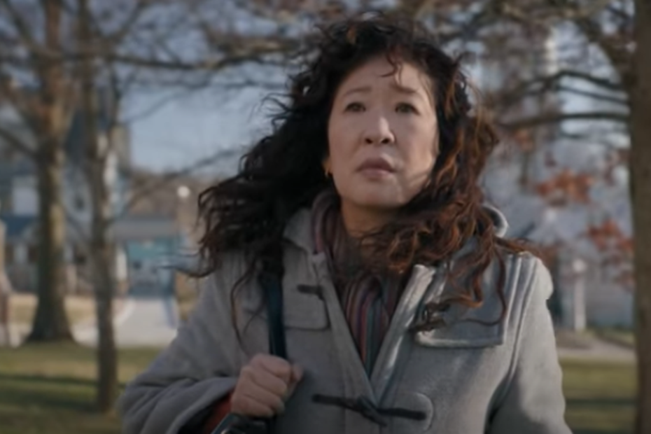 Netflix's The Chair with Sandra Oh gets new trailer