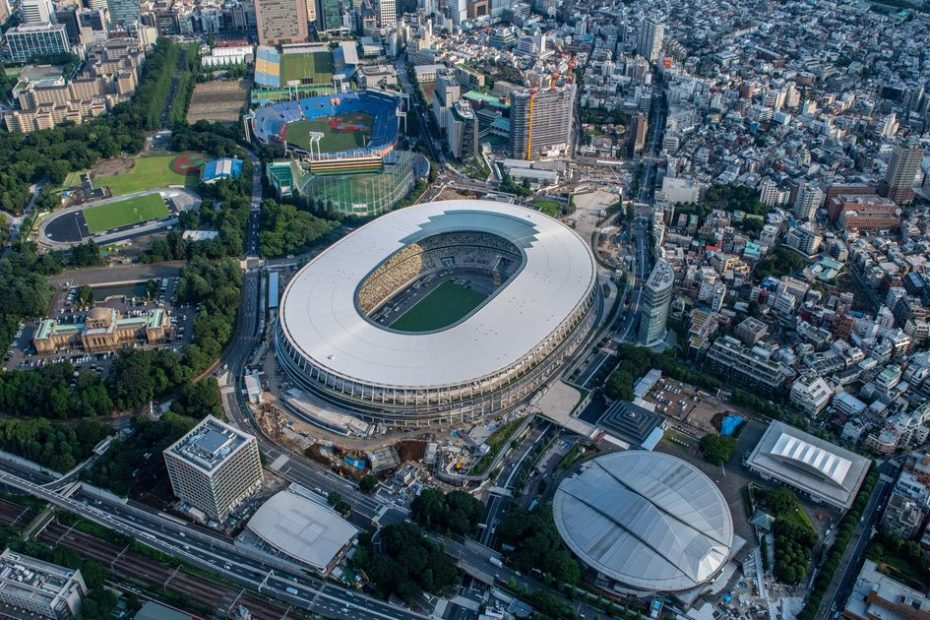 Tokyo Olympics opening ceremony: Start time, how to watch
