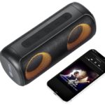 Zoook Rocker Color Blast Water-Resistant Bluetooth Speaker With RGB Lights Launched
