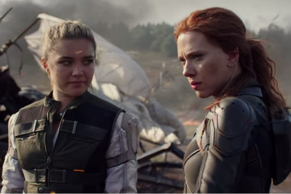 Black Widow post-credits scene explained – and how it sets up the MCU's future