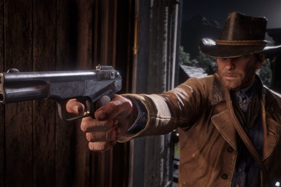 Red Dead Redemption 2 gets Nvidia DLSS support to make it run better on your PC
