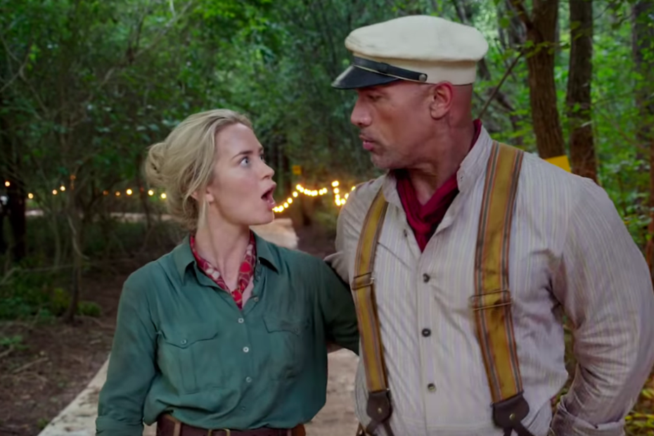 Disney's Jungle Cruise movie with The Rock: How and where to watch