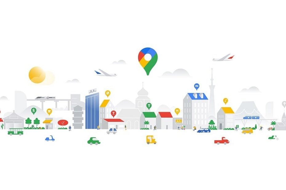 Google Maps Adding Timeline Insights, Trips Tool Along With Improved Transit Crowdedness Predictions