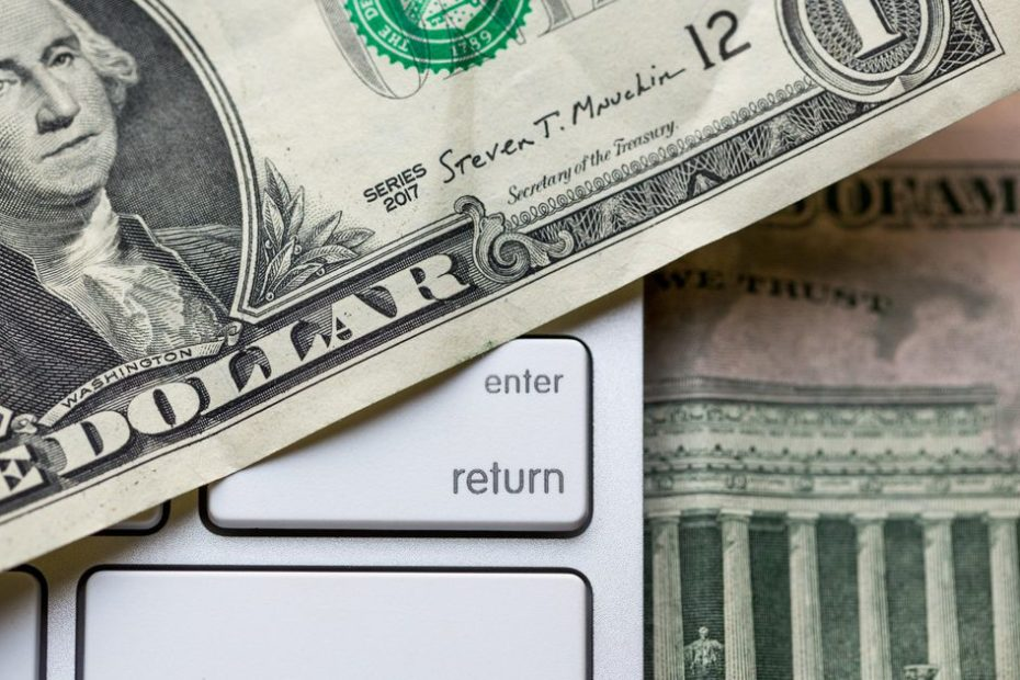 Here's why your IRS tax refund hasn't come and how to track it