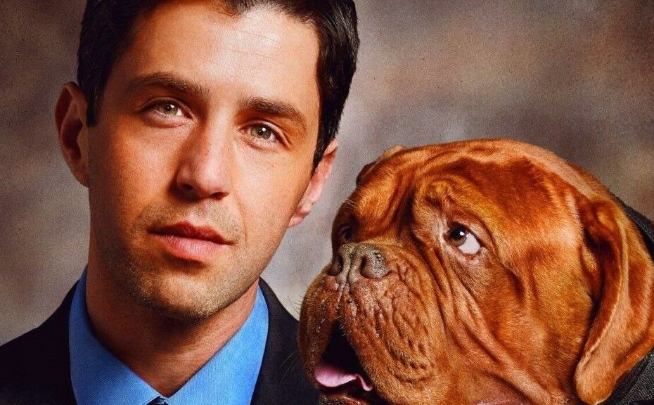 How to watch Turner and Hooch online: stream the new Disney Plus Original series now