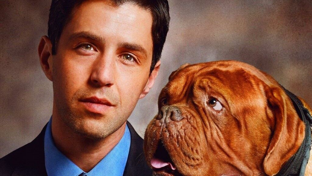 How to enjoy Turner and Hooch on the web: stream the new