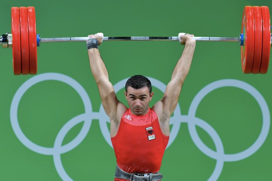 How to watch Weightlifting at Olympics 2020: key dates, free live stream and more