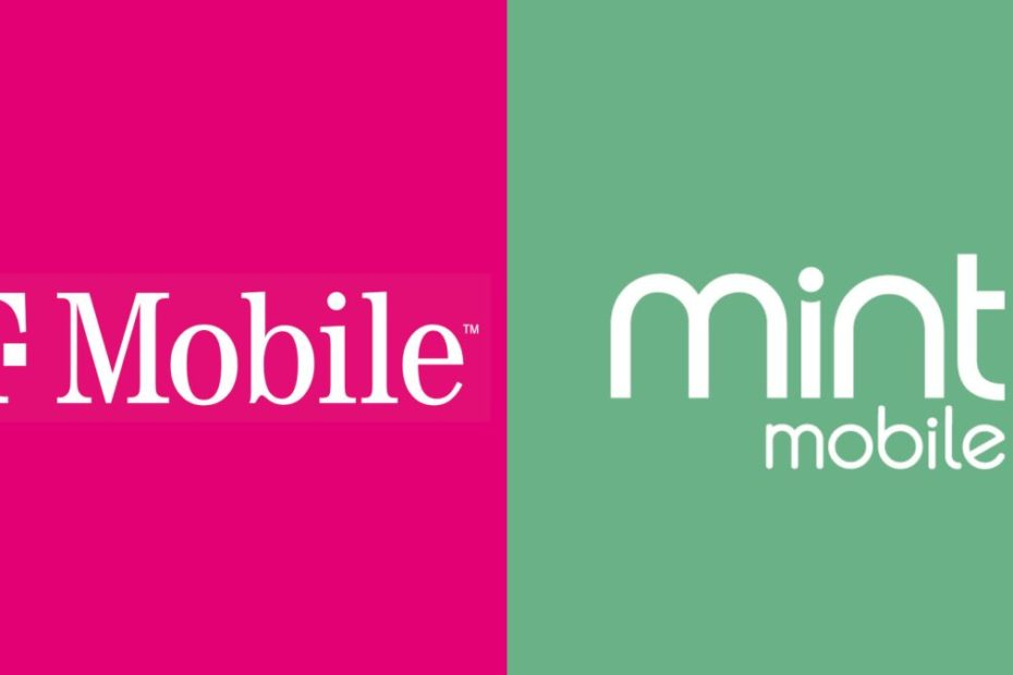 Mint Mobile vs T-Mobile: which carrier is best for you?