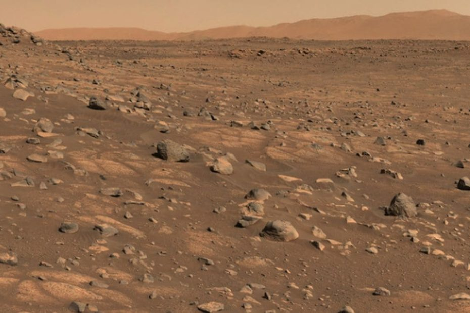 NASA Mars Rover Perseverance Preparing to Take First Rock Samples From the Red Planet