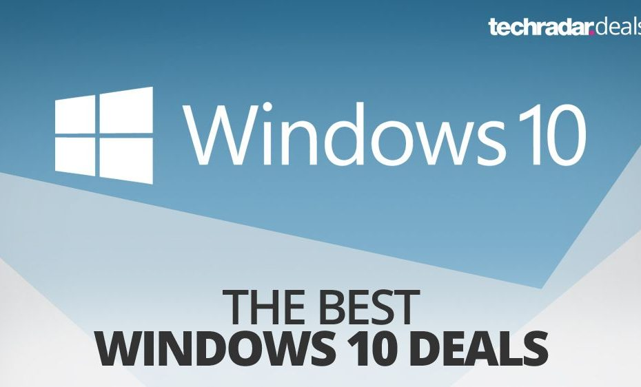 Buy Windows 10: the cheapest prices in July 2021