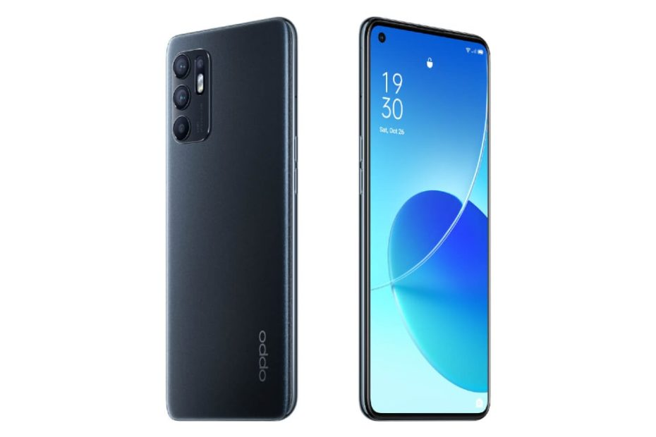 Oppo Reno 6 4G With Snapdragon 720G SoC, Quad Rear Cameras Launched: Price, Specifications