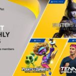 PS Plus Free August Games Announced —Hunters Arena: Legends, Tennis World Tour 2, More