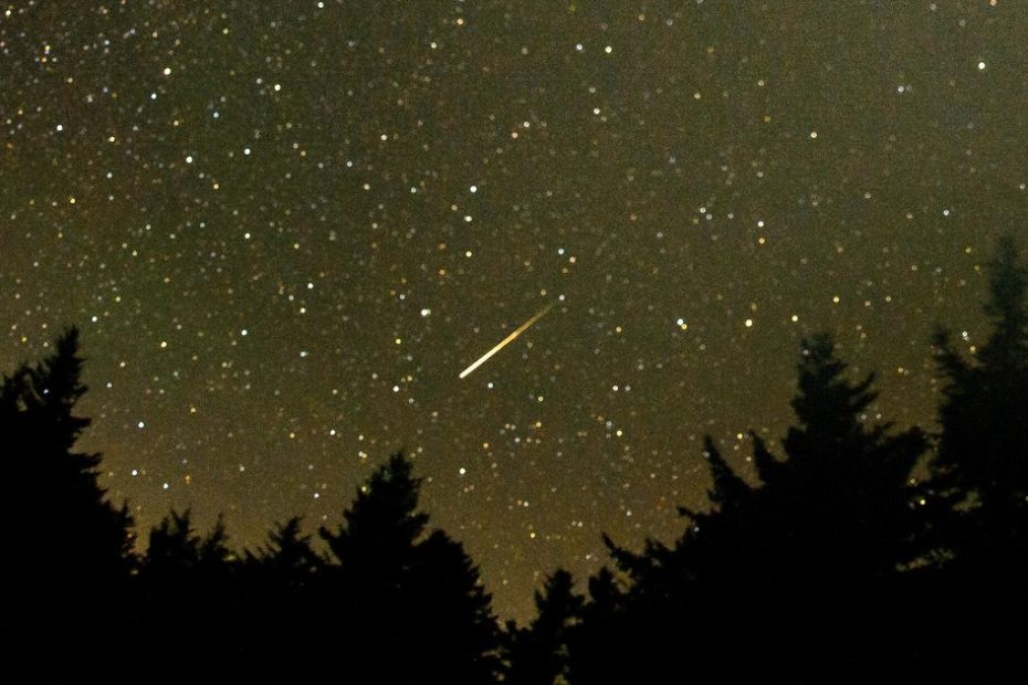 Perseid meteor shower 2021: How to watch the celestial fireworks
