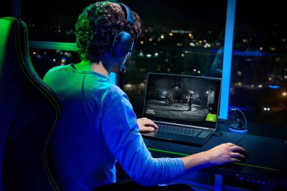 Razer Blade 17 just got a lot more powerful with 11th-gen Core i9 CPU and Nvidia RTX 3080